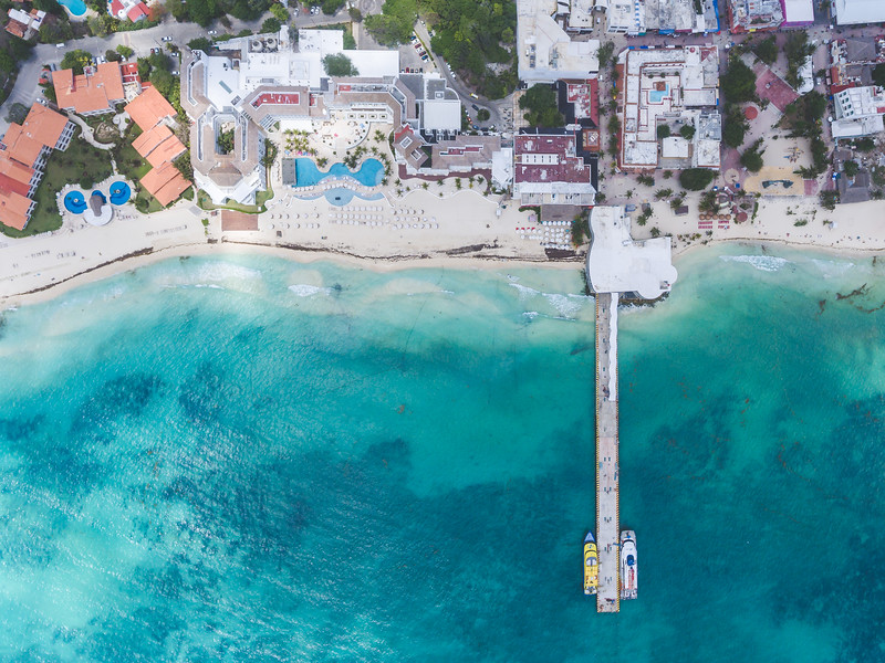 Playacar Palace Resort   Playa Del Carmen, Mexico