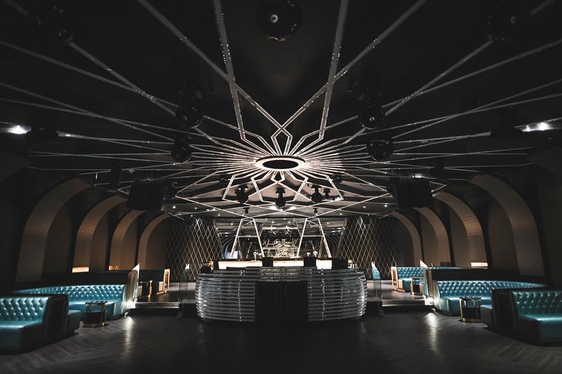 UNIQUE Nightclub