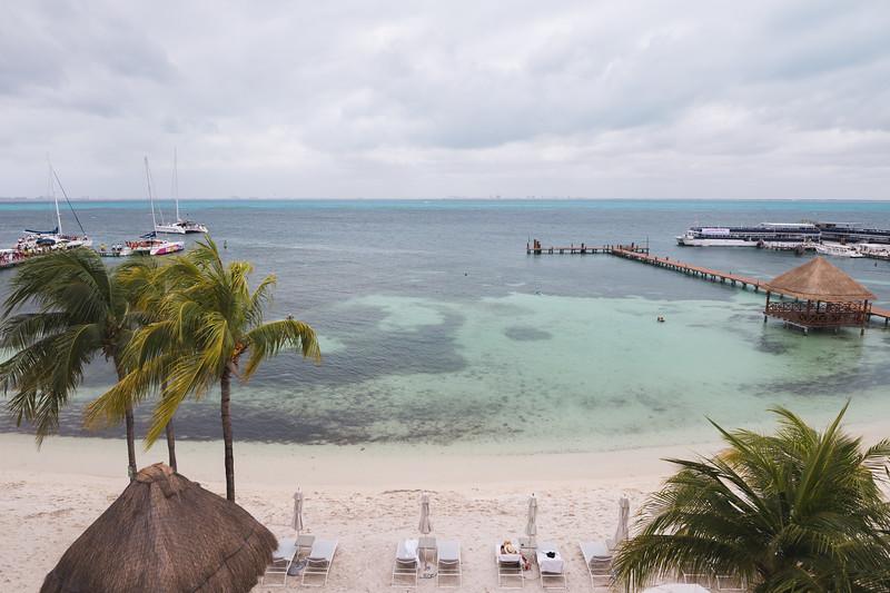 Isla Mujeres Palace | Isla Mujeres, Mexico