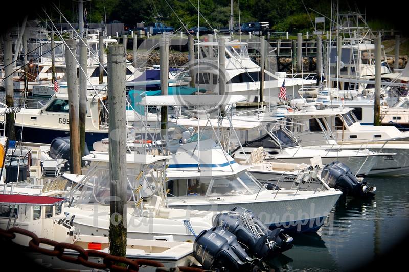 Sandwich Massachusetts Marina