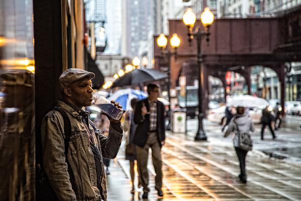 Wabash Street, Chicago