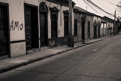 Amo, La Serena, Chile