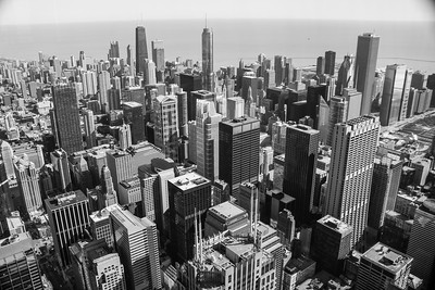 The same view I had the first time I went to Chicago for my 10th birthday.