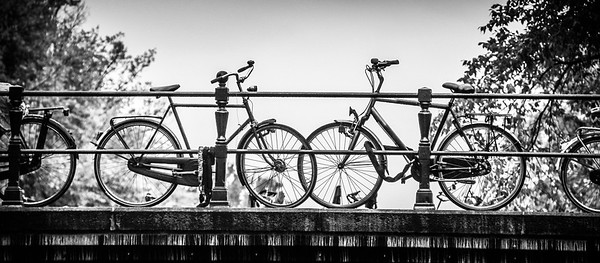Cycles On the Bridge