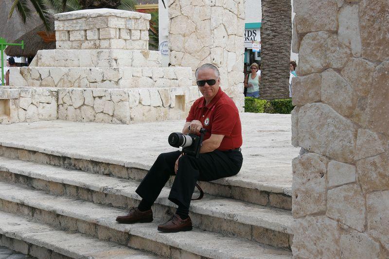 Cozumel 02-Mar-2005- 2420