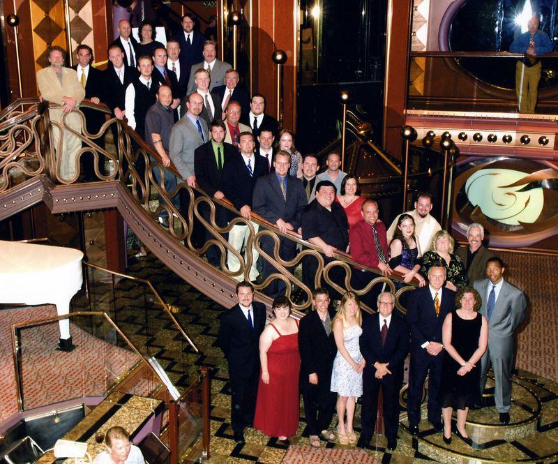 Wilson Cruise Pentax Group