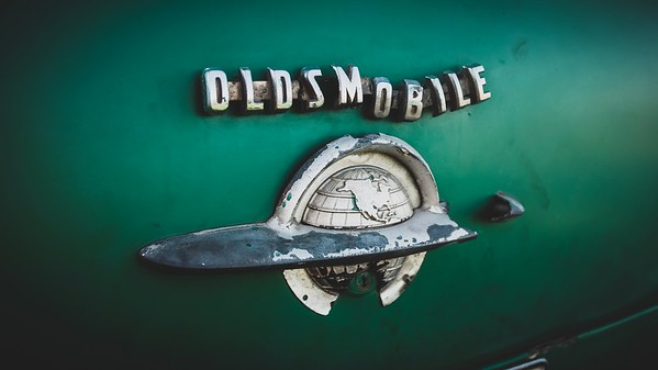 Oldsmobile