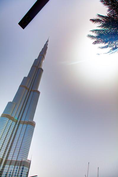 Burj Khalifa, Dubai Downtown
