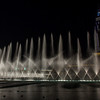 Dubai Mall Fountain.