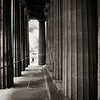 Pillars of Edinburgh