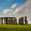 Stonehenge,  2000 BC, Wiltshire, England.