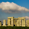 Stonehenge,  2000 BC, Wiltshire, England.  Pictures do not due it justice - stones are huge.
