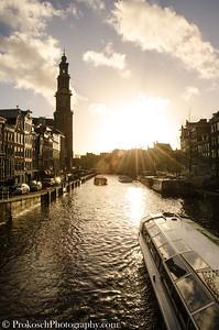 Amersterdam, Netherlands