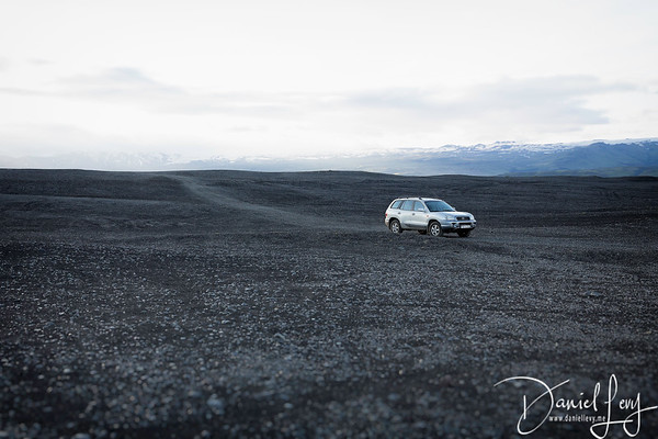 Off Road - Iceland 2015