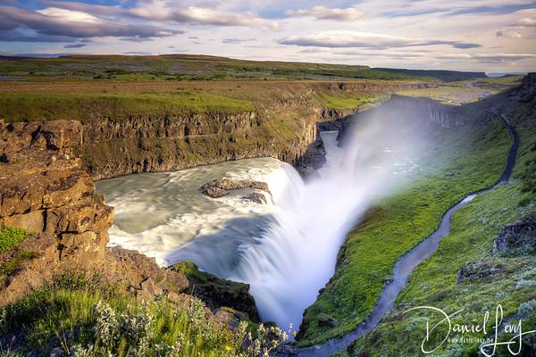 Gullfoss | Iceland