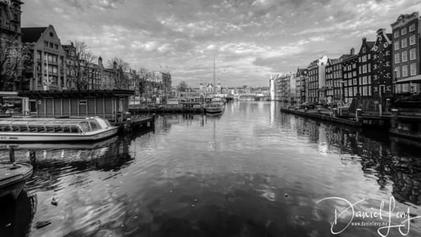 Amsterdam, Netherlands November, 2012