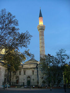 Beyazit Mosque