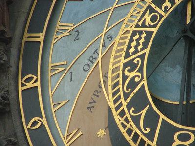 Orloj, Staroměstské náměstí Old Town Square Astrological Clock