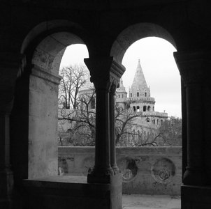 Fisherman's Bastion III