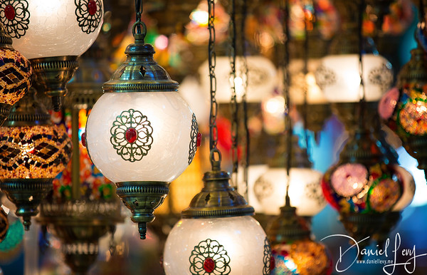 Grand Bazaar - Sea of Lights