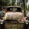 Old Car City USA, White, GA