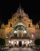 Staatstheater- Opera Hall