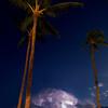 Wailea, Maui- Thunderstorm