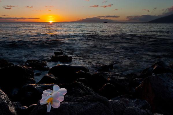 Kihei, Maui sunset