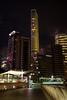 Tower at Tsam Sha Tsui |