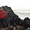 Windy morning, Snaefellsnes peninsula, Iceland
