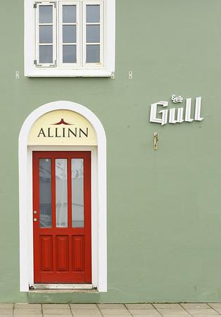 Allinn