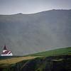 Church, Vik, Iceland