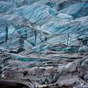 Skaftafell National Park, Iceland Vatnajokull glacier