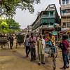 Exploring the ancient and spiritual city of Varanasi.