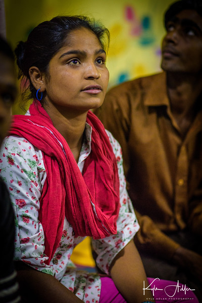 An inspiring visit to the Balaknama newspaper, run by New Delhi's street kids as a platform for getting their voices heard and for championing fair treatment of these historically underserved and abused children.  This 17-year-old girl is the primary organizer of 10,000 of New Delhi's street kids.