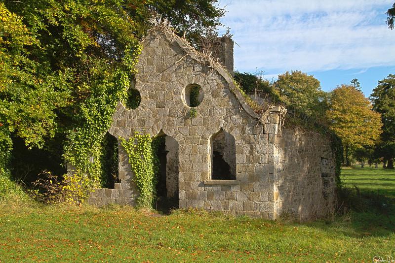 Adare Ruins