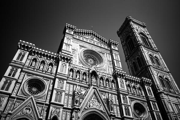 Cattedrale di Santa Maria del Fiore, Florence Cathedral, Italy