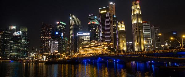 Japan (& Singapore)