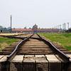 Auschwitz Birkenau, Krakow, Poland, July 2009.