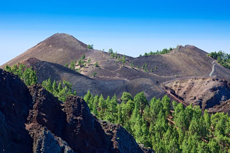 Volcan de la Deseada