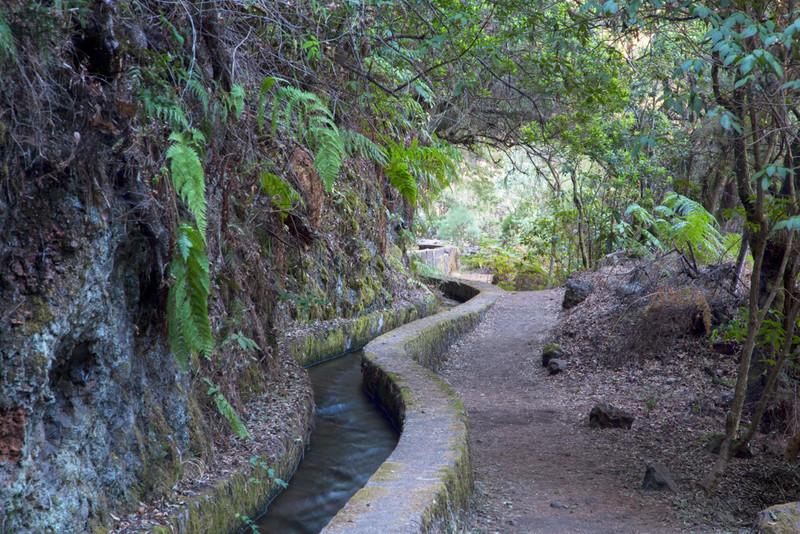 Barranco del Agua