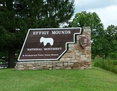 effigy mounds nat park