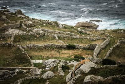 Celtic Walls