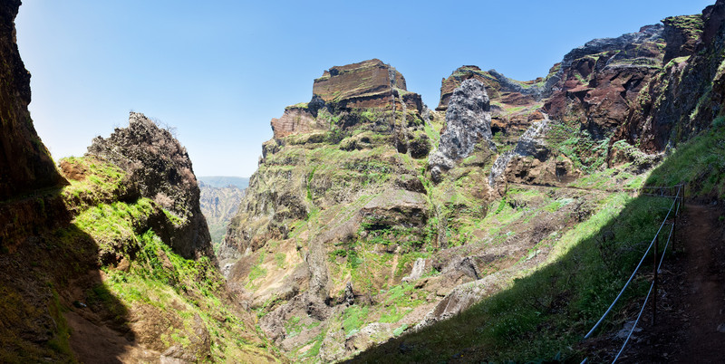 Pico das Torres