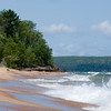 Madeline Island North coast