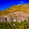 We spent half a day hiking among the hill towns in rural Imlil Valley.