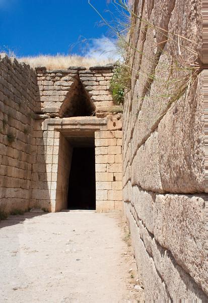 Burial Tomb