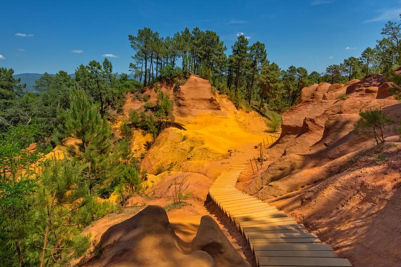 The  Ochre Trail