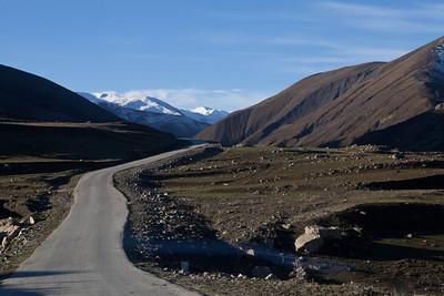 Caucasus 2013