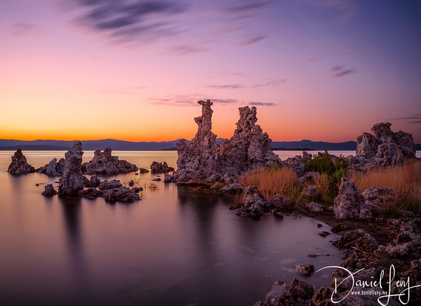 Mono Lake - Lee Vining, CA